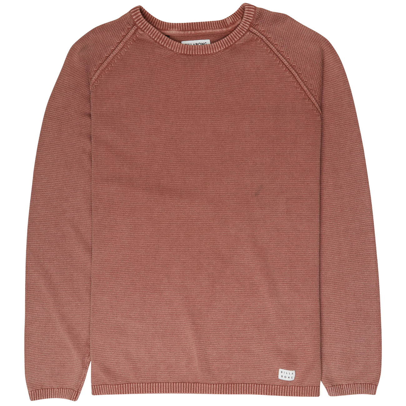 Свитер BILLABONG WAVE WASHED SWEATER HAZEL