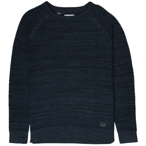 Джемпер BILLABONG BROKE SWEATER SEAGREEN