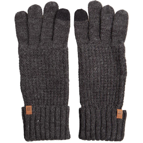 Перчатки BILLABONG BROOKLYN GLOVES BLACK HEATHER