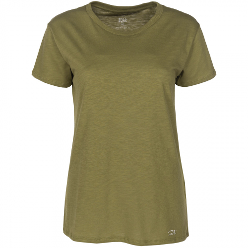 Футболка BILLABONG ESSENTIAL SS AVOCADO