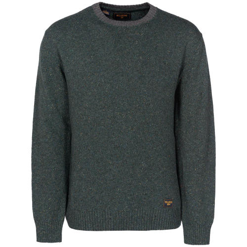Свитер BILLABONG OCEANSIDE SWEATER MILITARY