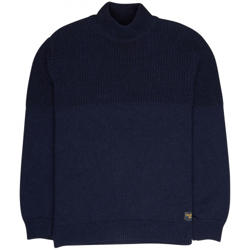 Свитер BILLABONG COXOS SWEATER NAVY HEATHER