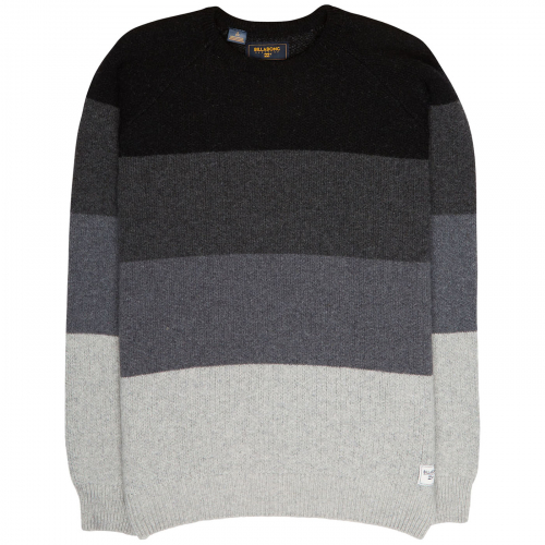 Свитер BILLABONG MONTARA SWEATER BLACK